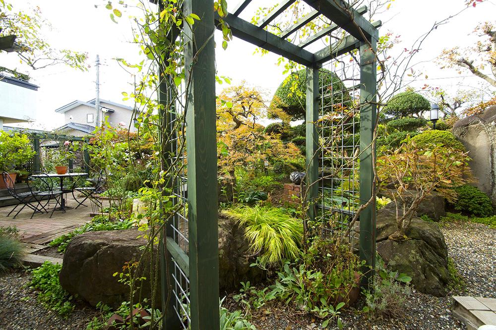 たわらや内科ガーデン
